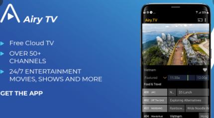Airy TV APK Download