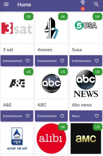 TVMob Update TVTap Pro Download